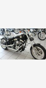 2008 Harley-Davidson Softail for sale 200930724