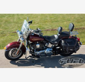 2008 Harley-Davidson Softail for sale 200932811