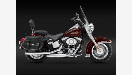 2008 Harley-Davidson Softail for sale 200932811