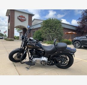 2008 Harley-Davidson Softail for sale 200934112