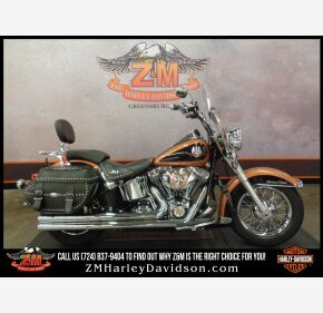 2008 Harley-Davidson Softail for sale 200934919