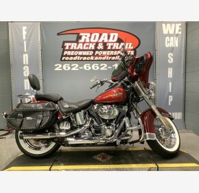 2008 Harley-Davidson Softail for sale 200935013