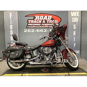 2008 Harley-Davidson Softail for sale 200935013