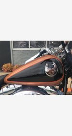 2008 Harley-Davidson Softail for sale 200938306
