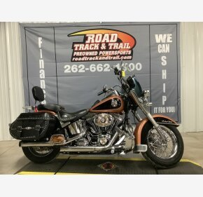 2008 Harley-Davidson Softail for sale 200940529