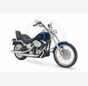 2008 Harley-Davidson Softail for sale 200941167