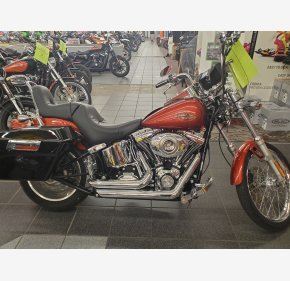 2008 Harley-Davidson Softail for sale 200941167
