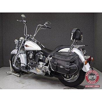 2008 Harley-Davidson Softail for sale 200941809