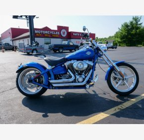 2008 Harley-Davidson Softail for sale 200942360