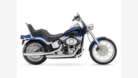 2008 Harley-Davidson Softail for sale 200943144
