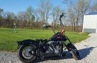 2008 Harley-Davidson Softail for sale 200943191