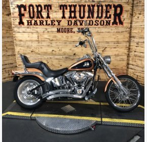 2008 Harley-Davidson Softail for sale 200945883