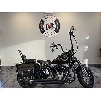 2008 Harley-Davidson Softail for sale 200946962