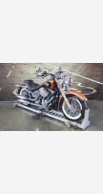 2008 Harley-Davidson Softail for sale 200948527