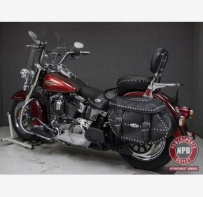 2008 Harley-Davidson Softail for sale 200951595