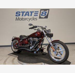 2008 Harley-Davidson Softail for sale 200952135