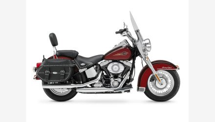 2008 Harley-Davidson Softail for sale 200952864