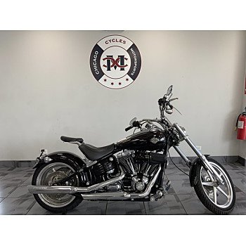2008 Harley-Davidson Softail for sale 200957676