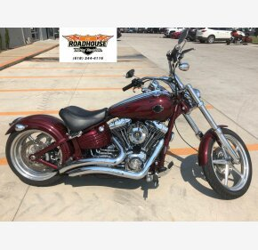 2008 Harley-Davidson Softail for sale 200961514