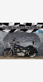 2008 Harley-Davidson Softail for sale 200975126