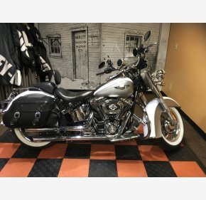 2008 Harley-Davidson Softail for sale 200989404