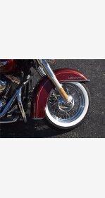 2008 Harley-Davidson Softail for sale 200990148