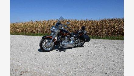 2008 Harley-Davidson Softail for sale 200991623