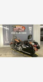 2008 Harley-Davidson Softail for sale 201000313