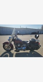 2008 Harley-Davidson Softail for sale 201001119