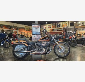 2008 Harley-Davidson Softail for sale 201001622
