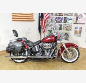 2008 Harley-Davidson Softail for sale 201005462