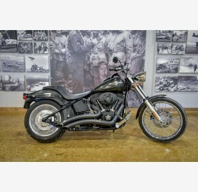 2008 Harley-Davidson Softail for sale 201005490