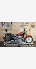 2008 Harley-Davidson Softail for sale 201006155