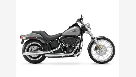 2008 Harley-Davidson Softail for sale 201006282