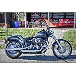 2008 Harley-Davidson Softail for sale 201006391