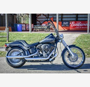 2008 Harley-Davidson Softail for sale 201006391