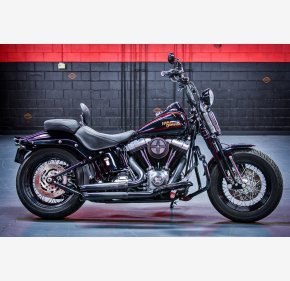 2008 Harley-Davidson Softail for sale 201006403