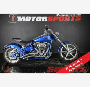 2008 Harley-Davidson Softail for sale 201006702