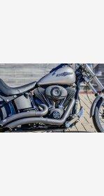 2008 Harley-Davidson Softail for sale 201010287