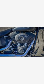 2008 Harley-Davidson Softail for sale 201010581