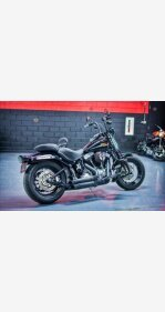 2008 Harley-Davidson Softail for sale 201010590