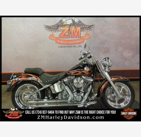 2008 Harley-Davidson Softail for sale 201011157
