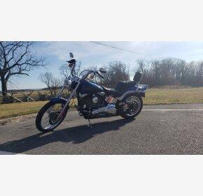 2008 Harley-Davidson Softail for sale 201020505