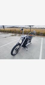2008 Harley-Davidson Softail for sale 201021349