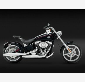 2008 Harley-Davidson Softail for sale 201026111