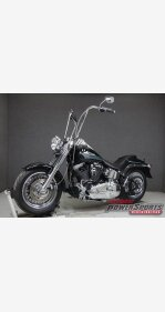 2008 Harley-Davidson Softail for sale 201028514