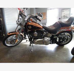 2008 Harley-Davidson Softail for sale 201037252