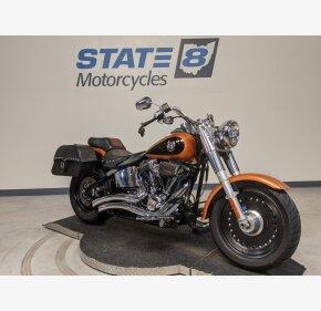 2008 Harley-Davidson Softail for sale 201043236