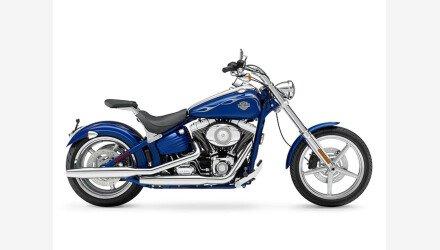 2008 Harley-Davidson Softail for sale 201045638