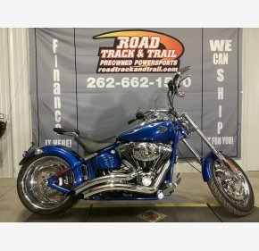 2008 Harley-Davidson Softail for sale 201046568